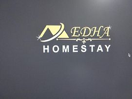 Edha Homestay photos Exterior