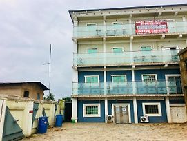 Omo Lucas Hotel & Suites photos Exterior
