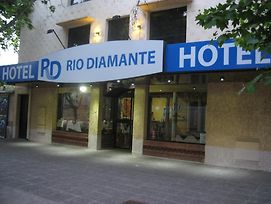 Hotel Rio Diamante photos Exterior