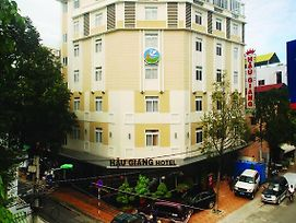 Hau Giang Hotel photos Exterior