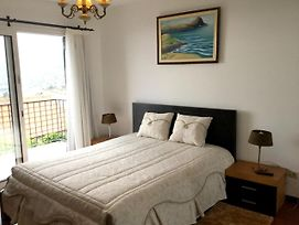 Apartment With 2 Bedrooms In Funchal With Wonderful Sea View Terrace And Wifi 6 Km From The Beach photos Exterior