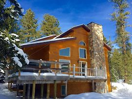 Conifer Winds Lodge photos Exterior