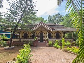 Field-View 2Bhk Home In South Goa photos Exterior