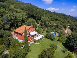 Villa Napoleone Near Florence With Pool photos Exterior