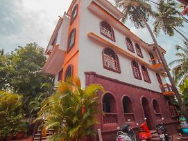 Spacious 1Br Stay In Baga, Goa photos Exterior