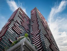 Arte Plus By Afflexia Serviced Suites Klcc photos Exterior