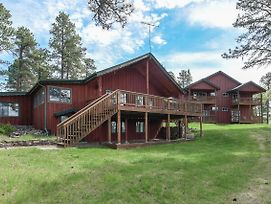 Black Hills Hideaway Lodge photos Exterior