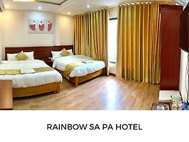 Rainbow Sa Pa Hostel photos Exterior