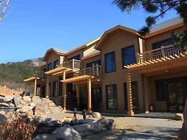 Laoshan Silk Road Guesthouse photos Exterior