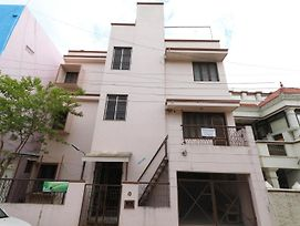 Spacious 2Bhk Homestay In Pondicherry City Centre photos Exterior