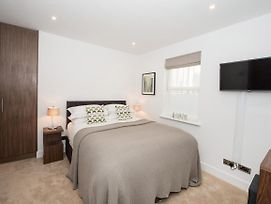 The Windsor - By Harrogate Serviced Apartments photos Exterior