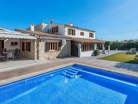 Port De Pollenca Villa Sleeps 6 Pool Air Con Wifi photos Exterior