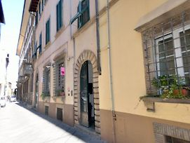 Stylish Mansion In Lucca Town Centre photos Exterior