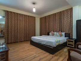 Pleasant 1Br Stay On Old Manali Road photos Exterior