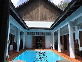 Banboran Plantation Pool Villa photos Exterior