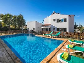 Casa Mestre Vilamoura 3 Bedroom Villa With Private Gated Pool photos Exterior