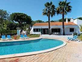 Villa Tolima Vilamoura 4 Bedroom With Pool photos Exterior