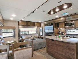 Sunshine Key King Travel Trailer 6 photos Exterior