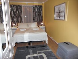 Barents Frokosthotell photos Room
