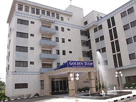 Golden Tulip Owu Crown Ibadan photos Exterior