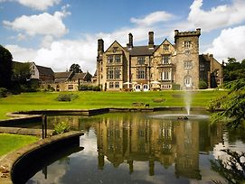 Breadsall Priory Marriott Hotel & Country Club photos Exterior