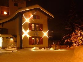 Hotel Seehof-Arosa photos Exterior