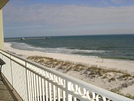 Beautifully Decorated 3 Bedroom 3 Bath Unit Beachfront In Gulf Shores | photos Exterior