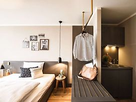 Bold Hotel Munchen Zentrum photos Room