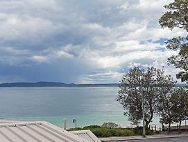 2 'Sunnie Belle' 3 Victoria Parade Water Views Over Nelson Bay Foreshore photos Exterior