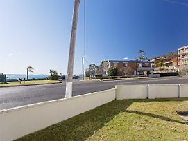 13 'Bayview Towers' 15 Victoria Parade Ground Floor Unit With Magical Water Views photos Exterior