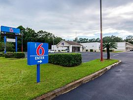 Motel 6 Bay Minette Al photos Exterior