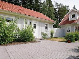 One-Bedroom Holiday Home In Uppsala photos Exterior