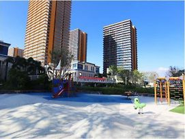 Huidong Vanke Shuangyue Bay Xufeng Seaview Apartment photos Exterior