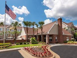 Residence Inn By Marriott Tampa North-Fletcher Avenue photos Exterior