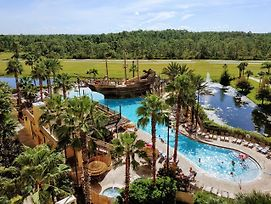 Lake Buena Vista Resort Village & Spa photos Exterior