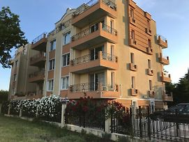 Pomorie Residence Apartments photos Exterior