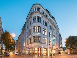 Best Western City-Hotel Braunschweig photos Exterior