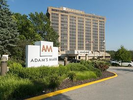 Adam'S Mark Hotel & Conference Center At The Sports Stadium Complex photos Exterior