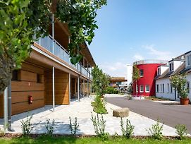 Hotel Am See Rust photos Exterior