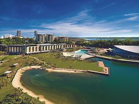 Adina Apartment Hotel Darwin Waterfront photos Exterior