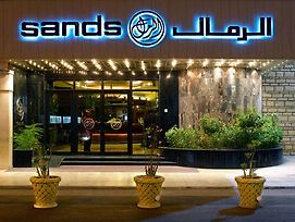 Sands Hotel Jeddah photos Exterior