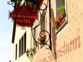 Hotel Am Siebersturm photos Exterior