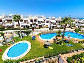 Torrelamata Apartment Sleeps 5 Pool Air Con Wifi photos Exterior