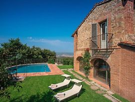 Molinelli Villa Sleeps 10 Pool Air Con Wifi photos Exterior