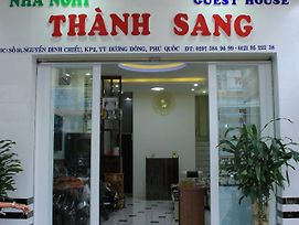 Thanh Sang Guesthouse photos Exterior