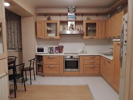 2 Rooms Apartment On 30 Let Pobedy 44 4 photos Exterior