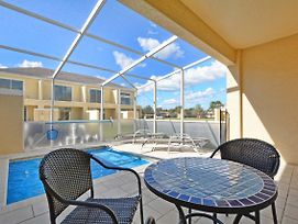 Silver Creek - 3 Bed Townhouse W/Splashpool-5003Sc photos Exterior