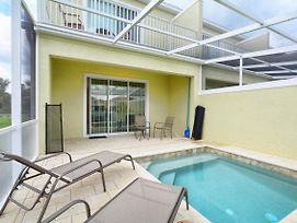 Serenity - 3 Bed Townhouse W/Splashpool-5105Sy photos Exterior