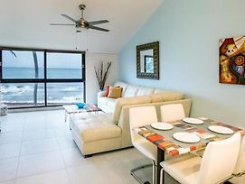 Bv103 - Amazing Oceanfront Condo Steps From Beach photos Exterior