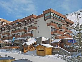 Residence Les Glaciers - Val Thorens photos Exterior